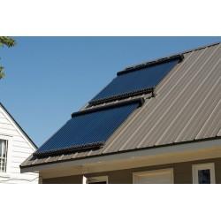Heat Pipe Solar Panel