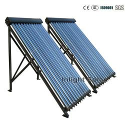 Keymark Certified Solar Collector