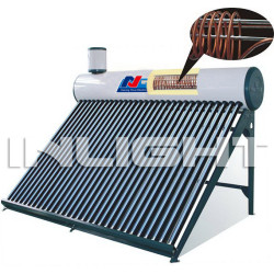 Vacuum Tube Instant Heating Solar Water Heaters
