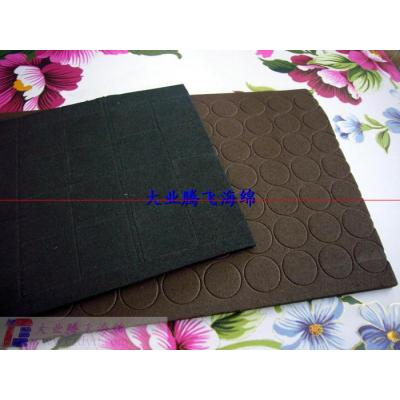 urethane cushion buffer/conductive foam sponge/protective foam sponge