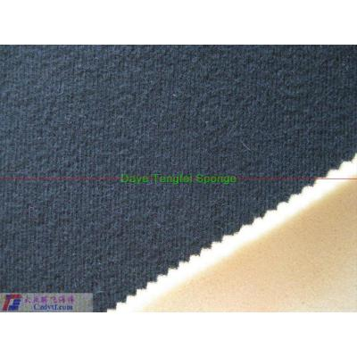 printed pu leather/waxed nubuck leather/pu coated leather