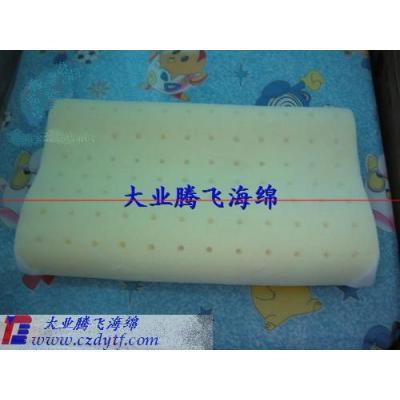 pu foam pillow/foam sponge pillow/smart foam pillow/non-toxic memory foam pillow