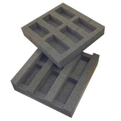PE shock absorption packing foam/shock resistance packing foam/anti static foam packing