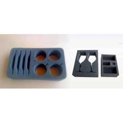 PE shock absorption packing foam/anti vibration foam/shock resistance packing foam