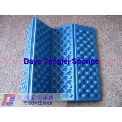 foam folding chair bed/folding air bed/rubber air bed/car seat cushions