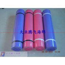 Flexible polyurethane foam sheet/massage table paper sheet/laminated plastic sheet paper