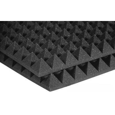 sound isolation foam/sound insulation foam/noise absorber foam/sound absorbing foam