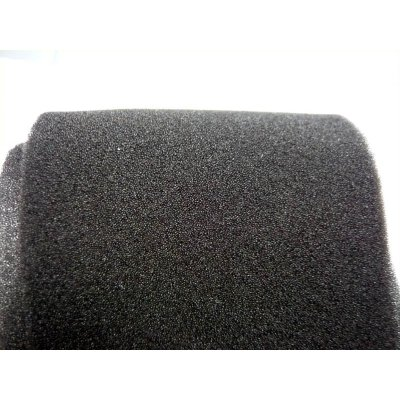 compressed air filter/wash filter foam/dust filter foam/air conditioner foam filter