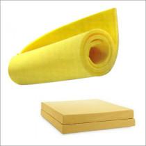 Fine particle abrazine sponge/mesh exfoliating spong/3m sanding sponge/sponge for decorations