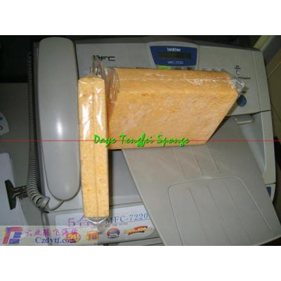 absorbent sponge/commercial cleaning sponges/bathroom cleaning sponge/cleaning sponge