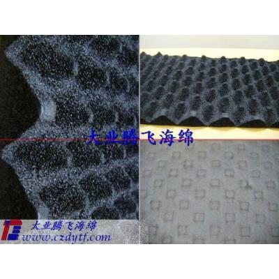 sound absorbing sponge//sound absorber melamine foam/noise reduction foam sponge