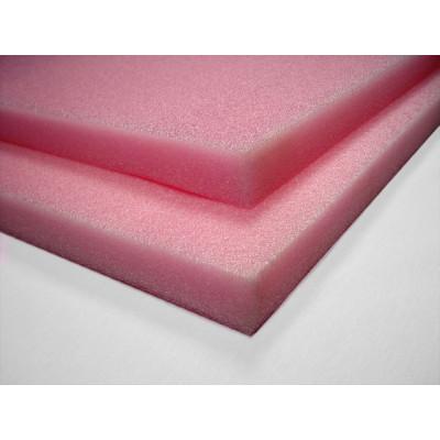 Colorful Eco-friendly waterproof PE sheet/polyethylene foam sheet
