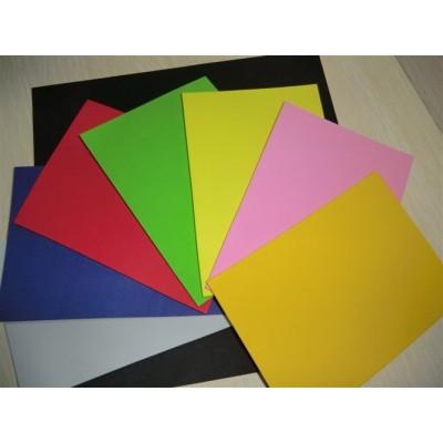 EVA&PE Foam Sheets/eva craft foam/color eva foam sheet