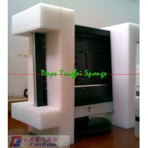 EPE Fixed Foam Sponge/ldpe epe foam/protective foam sponge/anti static foam packing