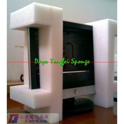 Packing Foam/epe packing foam/instant foam packing/computer packing foam