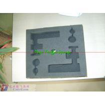 sponge frame/custom packing foam/instant foam packing