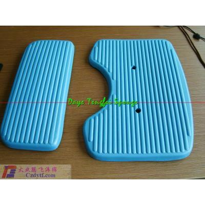 Rubber cushion/engine rubber cushion/natural latex rubber cushion