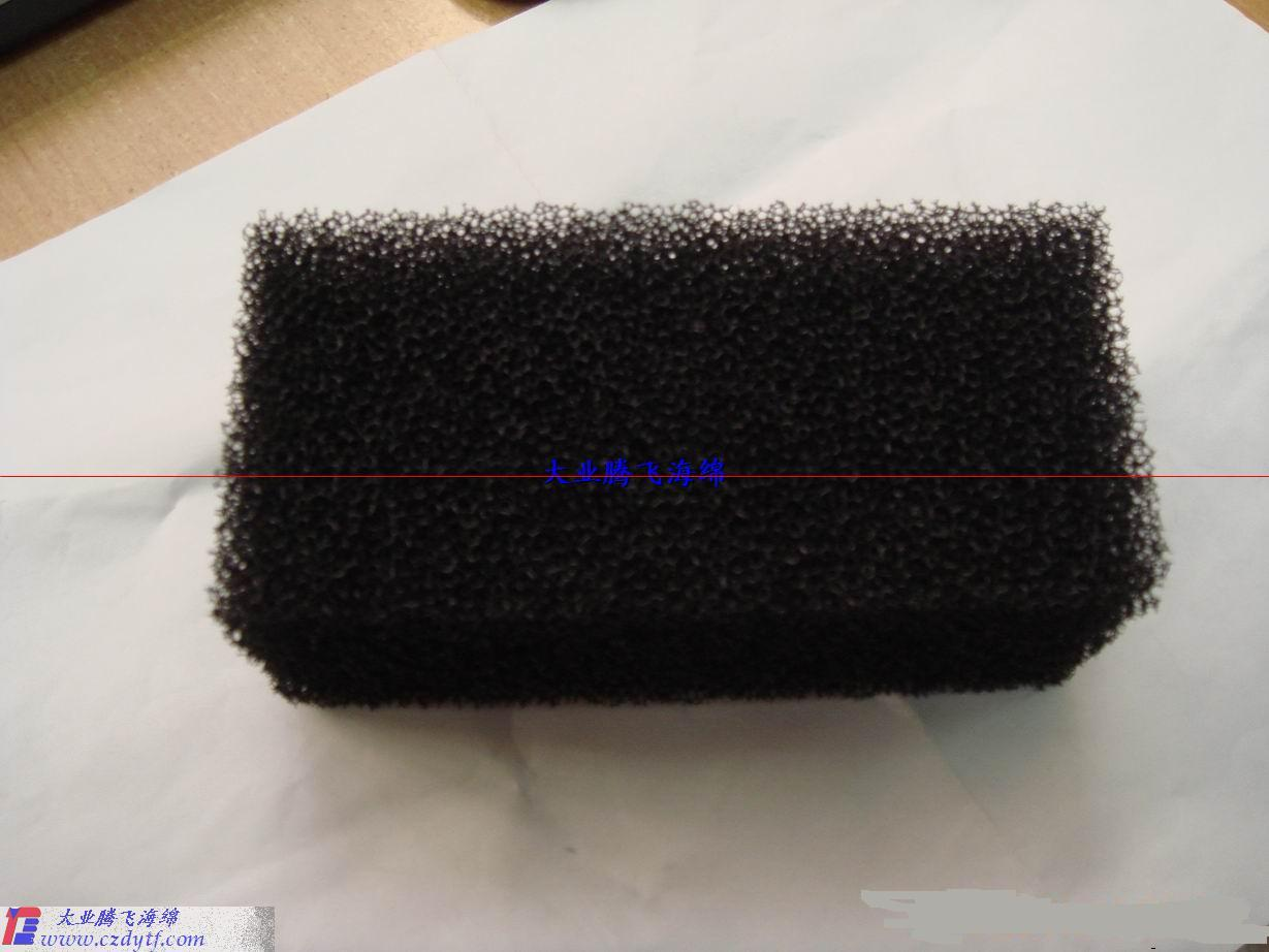 sensor filter sponge/aquarium bio filter/aquarium upper filter/vacuum cleaner sponge filter