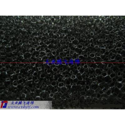 purification filter sponge/water purification filter sponge/porous ceramic filter