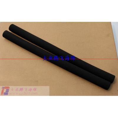 sponge rubber tube/expandable rubber tube/flat rubber tube