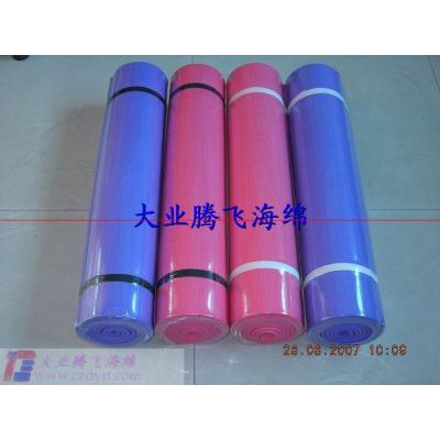 anti-skidding sheet/foam padding sheets/compressed foam sheets