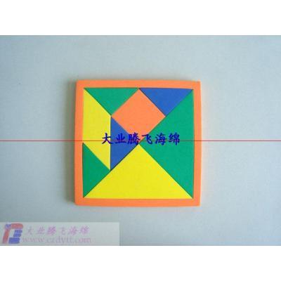 toy bricks sponge/kids assembling toys/enlighten brick toys