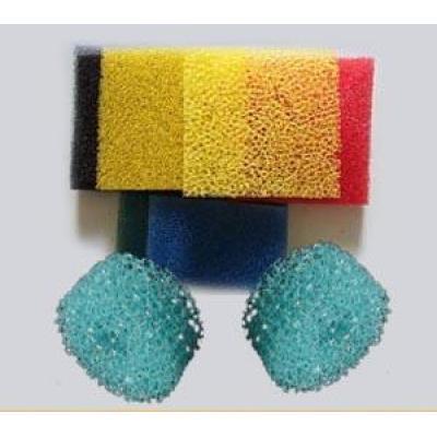 air filter insert/coarse filter sponge/mesh filter foam