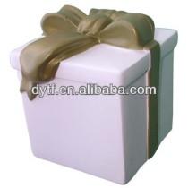 PU Foam shock-absorbing gift box/PU anti shock foam/natural sponge for decorations/large decorative gift boxes