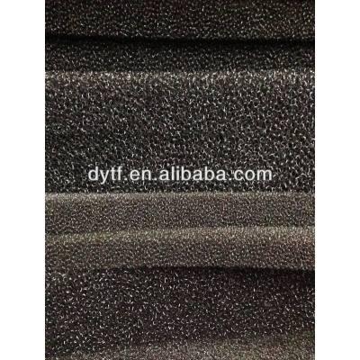 Water filter foam/Activated carbon foam/gutter filter foam/dust filter foam