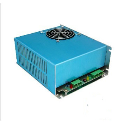 0-5/PWM signal MYJG-60 60W CO2 laser power supply for 1200mm 60W CO2 tube on 6090 laser engraving machine