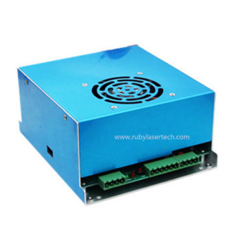MYJG-40 40W CO2 Laser Power Supply for 700/800/850mm CO2 laser tube on CO2 laser stamping machine