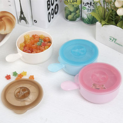 Baby big microwave bowl