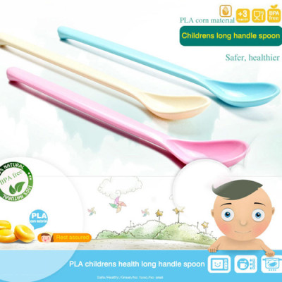 Baby spoon