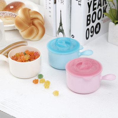 Baby small microwave bowl