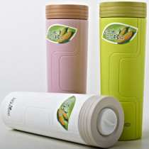 Healthy Cornoffice water bottle