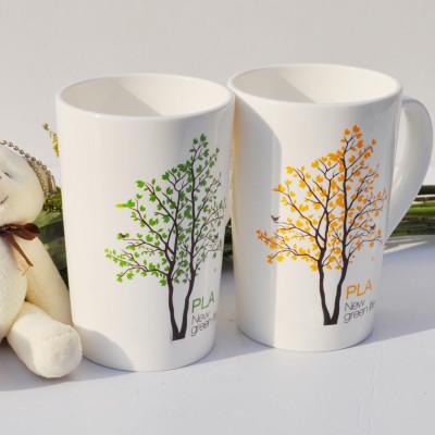 PLA travel mug