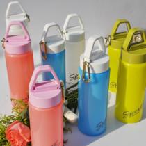 PLA sports water bottles