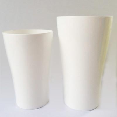 Streight Tumbler 350ml PLA juice glass