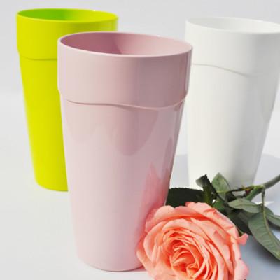 Golven Tumbler 550ml PLA juice glass