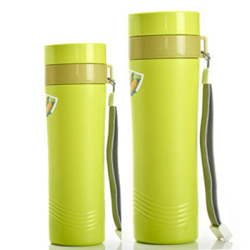 Portable health  tea filter water bottle