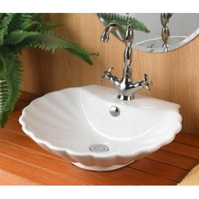 Luxurious modular bathroom furniture water basin