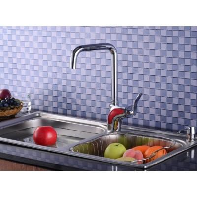 Fashion design tub faucet kitchen sink faucet