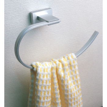 Bathroom towel rack,high quality brass towel ring