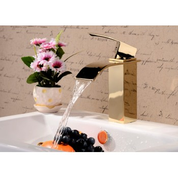 Bathroom fittings high quality brass water taps