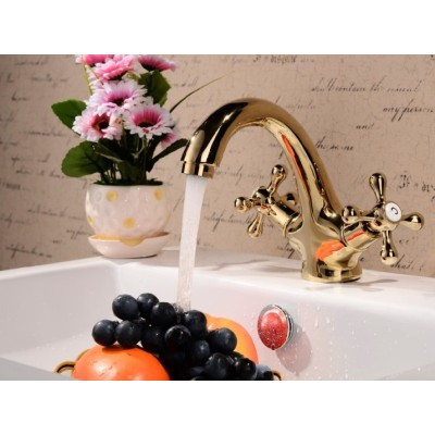 Fashionable design tub faucet bathroom faucet