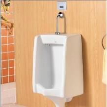 Sanitary fixtures porcelain wall hung urinal