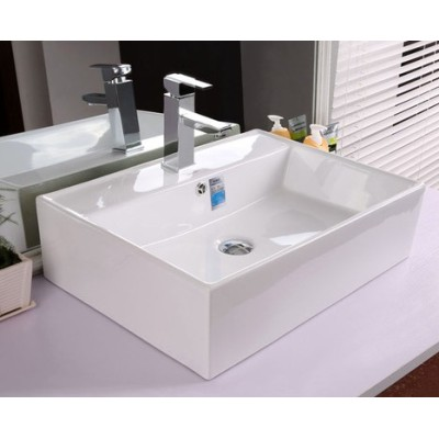 Superior quality ceramic corner bathroom suites