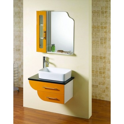 Bathroom Sanitary Ware Ceramic Pedestal Basin