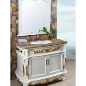 Hot Sell New Classical Bathroom Vanity Furniture
