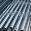 Galvanized I-steel, Steel Angles